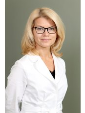 Dr Natalija Bozotova - Doctor at Capital Clinic Riga