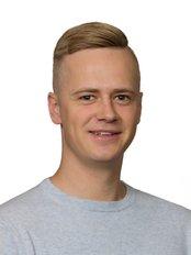 Mr Kristaps Skudrins-Rakstelis - Physiotherapist at Capital Clinic Riga
