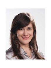 Dr Inga Zemite - Doctor at Capital Clinic Riga