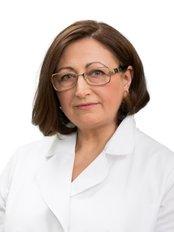 Dr Marina Zamullo - Doctor at Capital Clinic Riga
