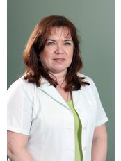 Dr Daira Brenca - Doctor at Capital Clinic Riga