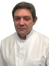 Dr Olegs Hublarovs - Doctor at Capital Clinic Riga