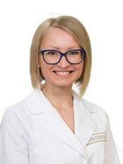 Dr Ilze Serzante - Doctor at Capital Clinic Riga