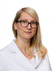Dr Ilona Vilkoite - Doctor at Capital Clinic Riga
