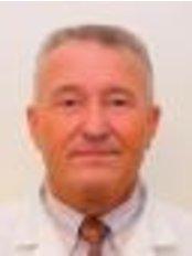Grigorijs Biruks - Surgeon at Latvian Maritime Medicine Centre - Riga