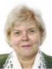 Dr. Astra Ozola - Dentist at Latvian Maritime Medicine Centre - Riga