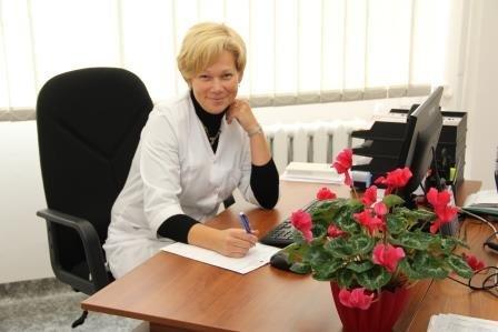 MFD Doctors Office - Maskavas