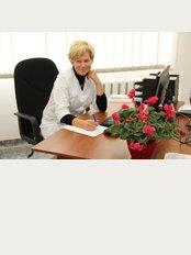 MFD Doctors' Office - Maskavas - Maskavas Street 297, Riga, 1057,