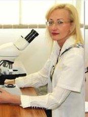 MFD Healthcare Center - Dziedniecība - Dr. Irina Gorina