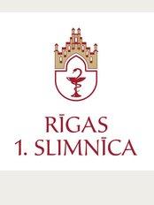 Riga 1st Hospital - Bruņinieku iela 5, Rīga, 1001,