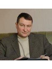 Aleksandrs Moškins -  at Sia ROS