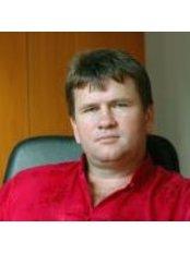 Dr Aleksejs Radcenko - Doctor at Sia ROS