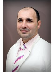 Dr Vladislavs Semenuks - Surgeon at The Jugla Clinic  Health Centre 4