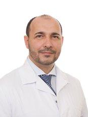 Dr Vladislavs Semenuks - Surgeon at The Jugla Clinic  Health Centre 4