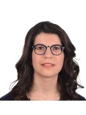 Pascale Issa - Dietician at Jounieh Family Clinic