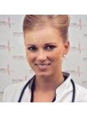 Dr Izabele Gasiunaite - Doctor at JSC Alfa Clinic