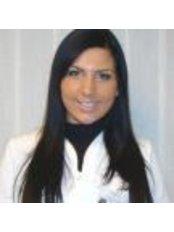 Dr Egle Navickaite - Dentist at JSC Alfa Clinic