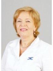 Dr Petraitiene Vida - Surgeon at Medical Diagnostic and Treatment Centre