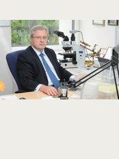 National Pathology Center - P. Baublio 5, LT, Vilnius, 08406,