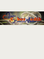 Klinik Cybermedik Bukit Kemuning - NO 41 JALAN SUNGAI KERANJI Q32/Q, KEMUNING GREENVILLE SEKSYEN 30, SHAH ALAM, SELANGOR, 40460,