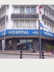 Poliklinik Lourdes - Poliklinik Lourdes, 244 Jalan ipoh, Kuala Lumpur, Wialayah Peresekuyuan, 51200,