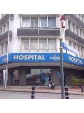 Poliklinik Lourdes - Poliklinik Lourdes, 244 Jalan ipoh, Kuala Lumpur, Wialayah Peresekuyuan, 51200,  0