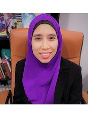 Dr Nurzarina Abdul Rahman - General Practitioner at Klinik Famili Gravidities