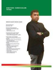 Dr Shafiz Surgery Clinic - UNIKlinik, 3 jalan persiaran permata,taman permata, hulu klang, Kuala Lumpur, 53300,  0