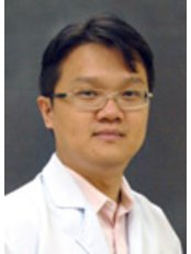 Vei Ken Seow - Doctor at Penang Adventist Hospital