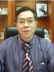 Hospital Fatimah - 1 Lebuh Chew Peng Loon Off Jalan Dato' Lau Pak Khuan, Ipoh Garden, Perak, 31400,  0