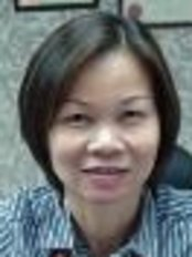Dr Chan Ching Phing - Doctor at Hospital Fatimah