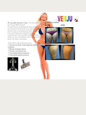 harbour Medic clinic & surgery - verju for cellulite