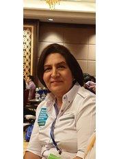 Dr Bhupindar Kaur - General Practitioner at Klinik Dan Surgeri Putra