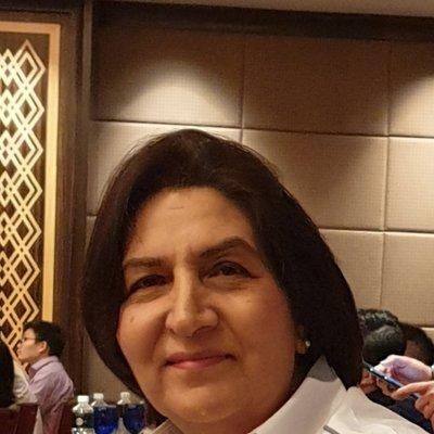 Dr Bhupindar Kaur