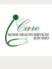 I Care Home Health Services - No. 41, Jalan G U8/G, Section U8,, Bukit Jelutong, Shah Alam, Selangor, 40150,