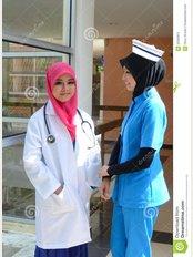 Klinik Noridah - VG 30, Jalan Plumbum V7/V, Pusat Komersil Seksyen 7, Shah Alam, Selangor, 40000,