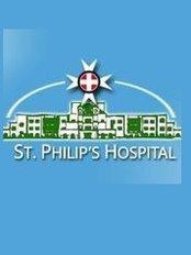St. Philip's Hospital - St Philips Hospital, Msida,  0