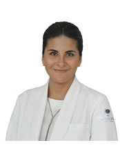 Dr. Rocío González Villanueva - Gynaecologist/Obstetrician at Mediland - Doctor at Mediland Private Clinic