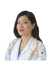 Dr. Mitzi Zaira Fong Ponce - Endocrinologist at Mediland - Doctor at Mediland Private Clinic