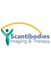 Scantibodies Imagenologia Y Terapia - Logo