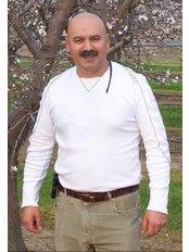 Dr. Luis Carlos Ramirez - Doctor at Diagnostico Radiologico