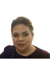 Ms Paty Covarrubias - International Patient Coordinator at El Vigia