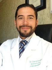 Dr Mauro Avalos - Patient Services Manager at El Vigia