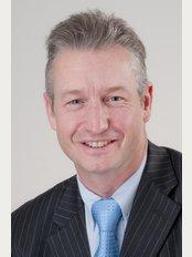 Christchurch Vascular Clinic - Mr Peter Laws