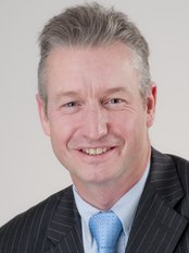 Mr Peter Laws - Surgeon at Christchurch Vascular Clinic