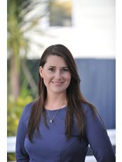 Mrs Christina Cullen - Dietician at NZ General Surgery and Medical