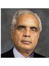 Dr Masood Nasir -  at Masood Hospital