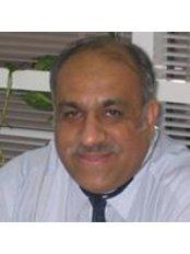 Dr M Osman Yusuf -  at Masood Hospital