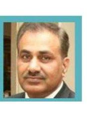 Dr Shahzad Alam Shah - Surgeon at Mid City Hospital