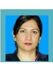 Dr Tayyaba Waseem -  at Mid City Hospital